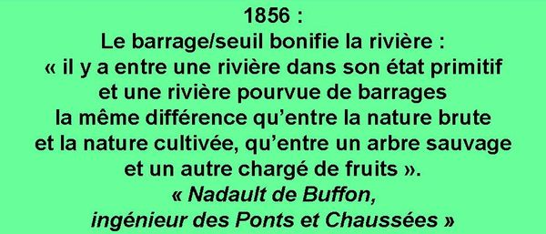 CITATION INTELLIGENTE en 1856