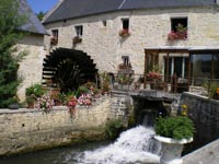 moulin d'Audrieu