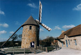 le moulin du Cotentin